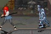 Аниме против зомби - сражение за жизнь
