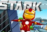 Железный человек - башня Тони
