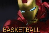 Железный человек и баскетбол