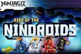 Ниндзя Го: Восстание Ниндроидов