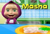 Маша и Медведь – школа кулинаров