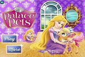 Головоломка с принцессой Рапунцель