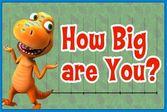 Поезд динозавров для детей