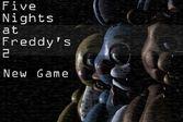 5 ночей с Фредди 2 часть