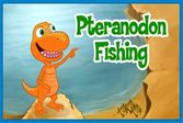 Поезд динозавров рыбалка