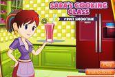 Кухня Сары смузи