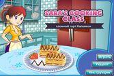 Кухня Сары торт наполеон