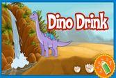 Водопой динозавров