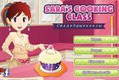 Кухня Сары свадебные кексы