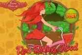 Одевалка для Красной Шапочки