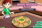 Кухня Сары эмпанадас