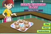 Кухня Сары сладкие пирожки