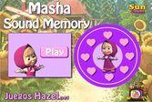 Маша и Медведь – музыкальная память