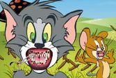 Томи Джерри лечат зубы у врача