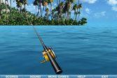 Ловим рыбу в открытом море