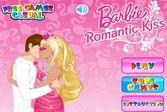 Поцелуи Барби и Кена в школе