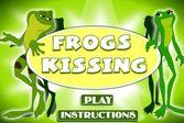 Поцелуи лягушек