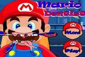 Лечим зубы итальянскому сантехнику Марио