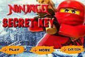Выполнение секретного задания Лего Ниндзяго