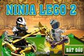 Лего ниндзя 2