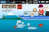 Поймай рыбу для суши