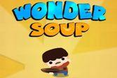 Приготовьте вкусный суп для детей