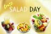 Учитесь готовить сладкий фруктовый салат