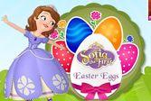 София прекрасная роспись пасхальных яиц