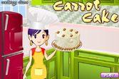 Кухня Сары свадебный торт