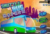 Управляйте маршрутным автобусом в городе