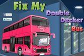 Соберите двухэтажный автобус и отправляйтесь в путешествие