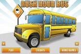 Ведите свой автобус по узким улицам города