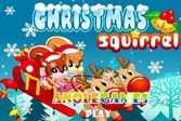 Секретные агенты Санта Клауса - белочки рождества