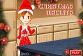 Кухня Сары бисквит на Рождество