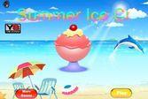 Готовим вкусное летнее мороженное