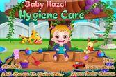 Малышка Хейзел просит Вас обучить ее гигиене
