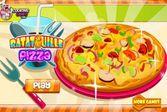 Пицца по-домашнему в Вашем исполнении