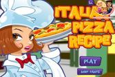Итальянская пицца от самого умелого повара