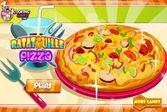 Пицца Рататуй проверит Вам на прочность