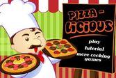 Стажировка у знаменитого повара в пиццерии