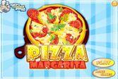 Рецепт замечательной пиццы «Маргарита»