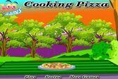 Адель учиться готовить в прекрасной Италии