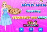 Барби расскажет Вам особый рецепт пиццы