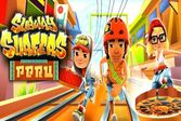 Subway Surfers Перу