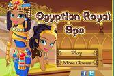 Макияж для королевы Египта
