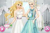Одежда для свадебной фотосессии