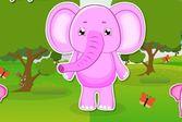 Уход за слонёнком Яшей для девочек