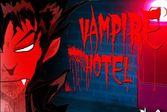 Вампиры кровавый отель