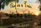 Алавар вор в поезде