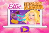 Создайте новость на популярном блоге о моде